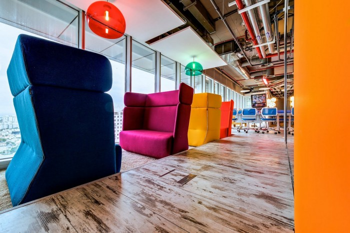 google office in tel aviv45