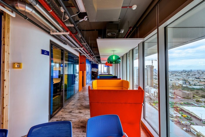 google office in tel aviv46