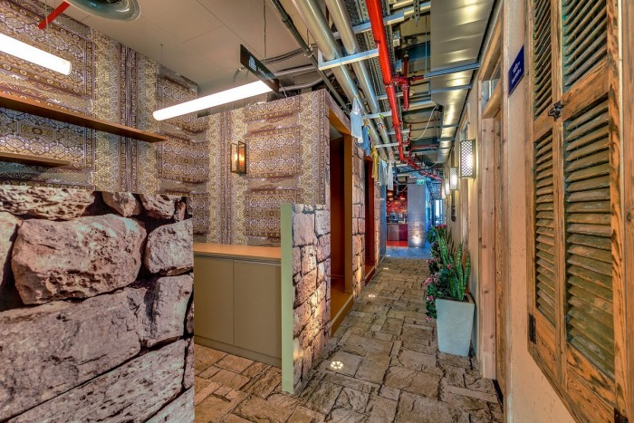 google office in tel aviv34