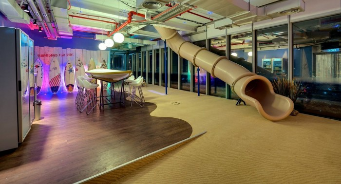 google office in tel aviv6