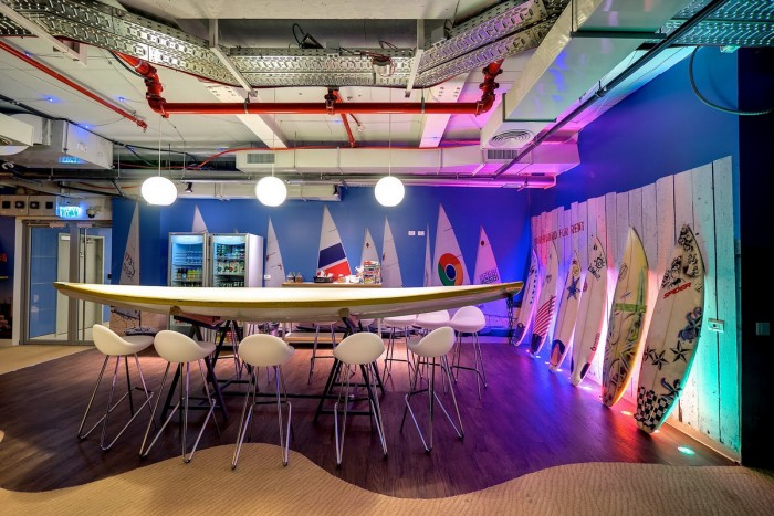 google office in tel aviv8