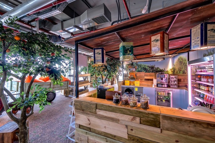 google office in tel aviv38