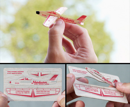 Cool and Unusual Business Cards22