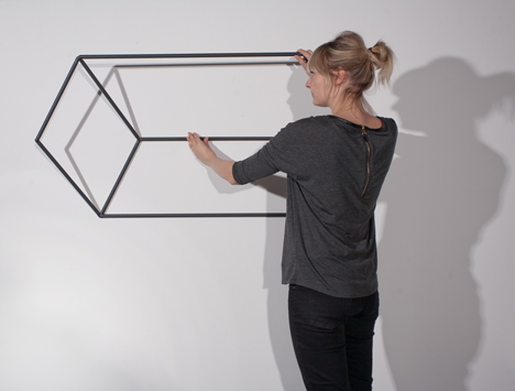 Tilt furniture by Tina Schmid 6