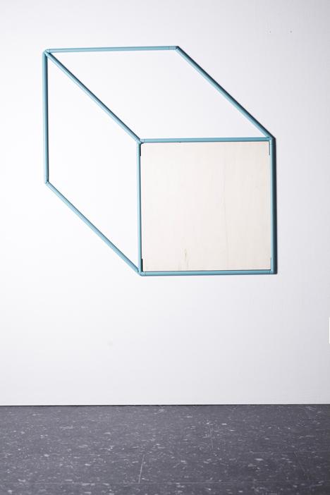 Tilt furniture by Tina Schmid 8