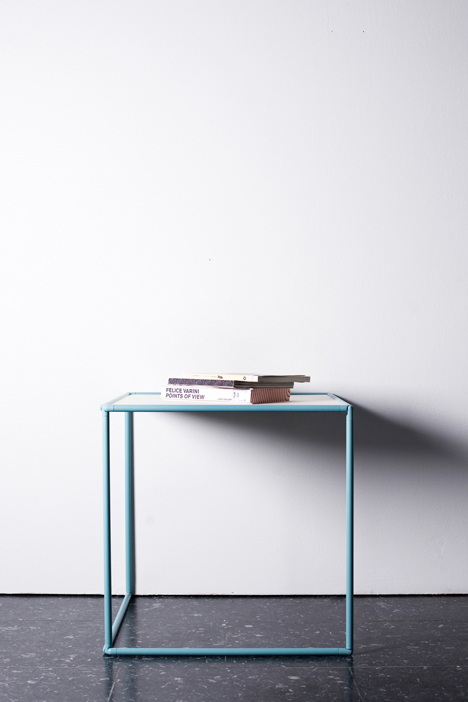 Tilt furniture by Tina Schmid 7