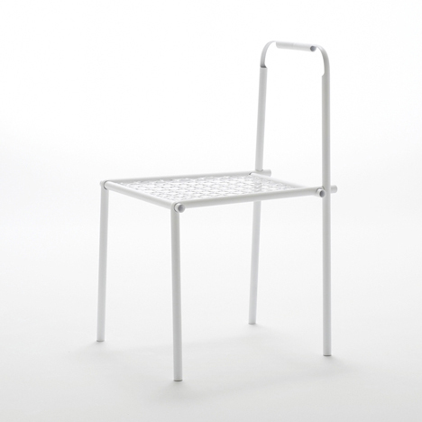 bamboo-steel chair7