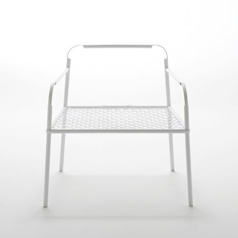 bamboo-steel chair3
