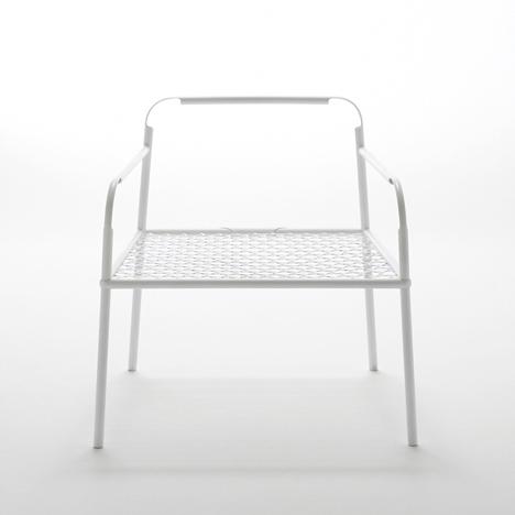 bamboo-steel chair3
