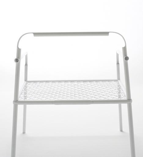 bamboo-steel chair4