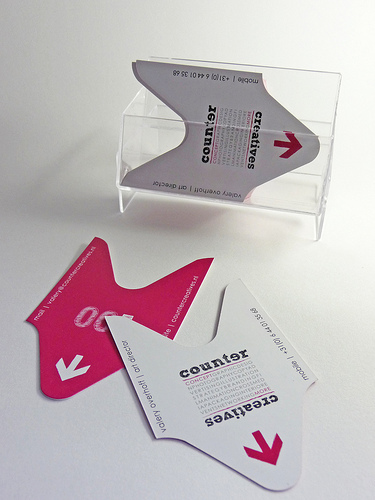 creative business card40