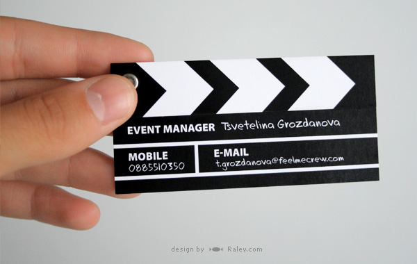 funny business card20