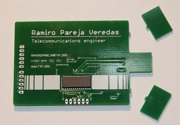 PCB business card3