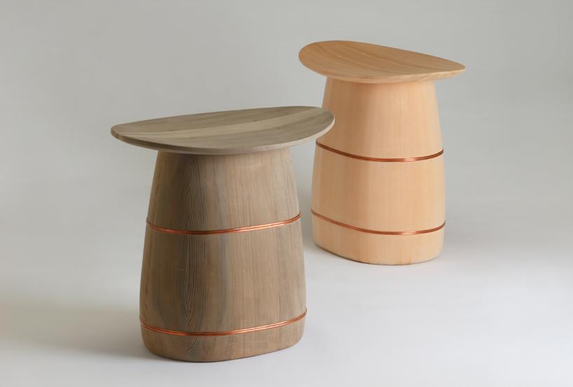 ki-oke stool