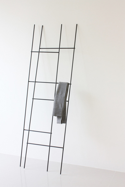 Ladder Coat Rack by Yenwen Tseng5