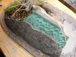 ロードオブザリングの盆栽9