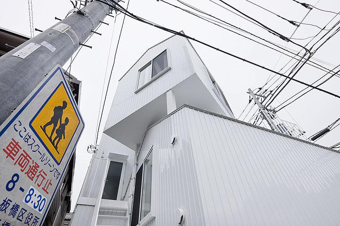 Tokyo-Apt-Fujimoto-藤本壮介の手がけた東京アパートメント5