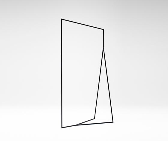 線で出来た家具 by nendo3