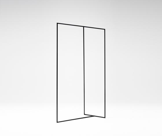 線で出来た家具 by nendo4