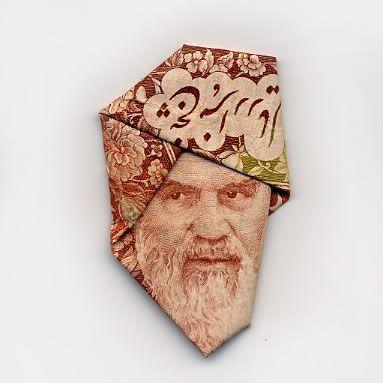 お札でつくった折り紙アート その2 2