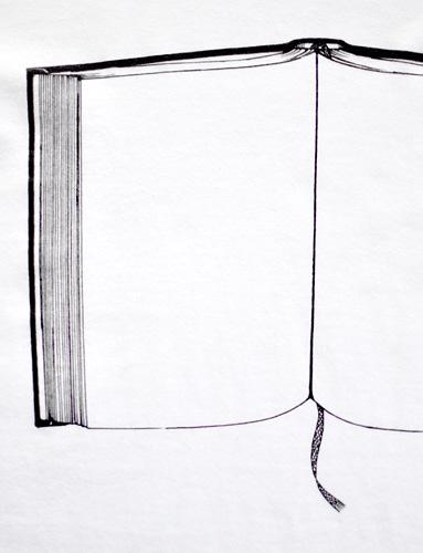 Tシャツブランド「シキサイ」の遊び心満載のTシャツ「ペンとノート」6