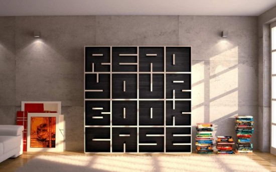Read your Bookcase4