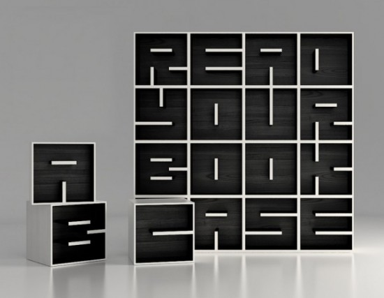 Read your Bookcase3