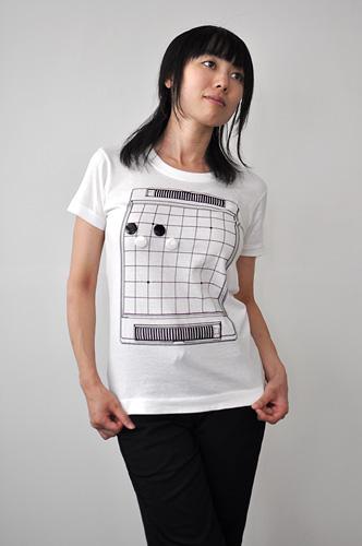 Tシャツブランド「シキサイ」の遊び心満載のTシャツ その2「リバーシ」4