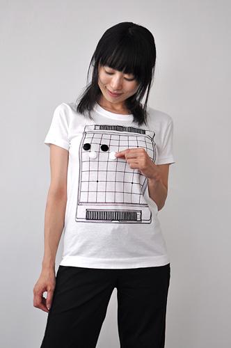 Tシャツブランド「シキサイ」の遊び心満載のTシャツ その2「リバーシ」5