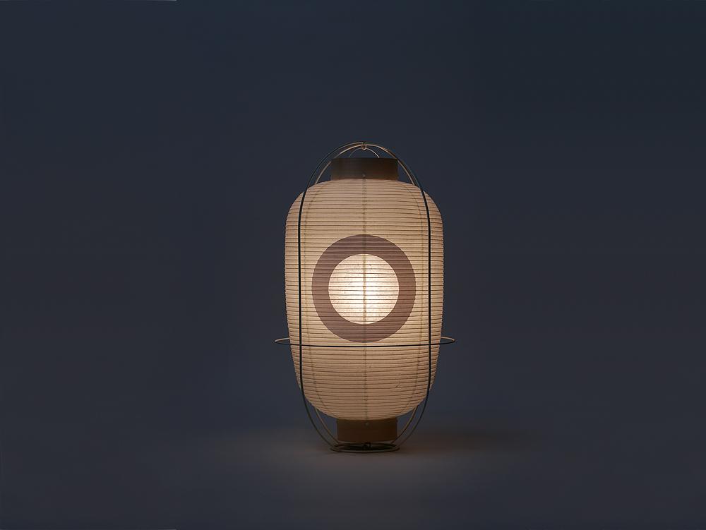 提灯ランプ