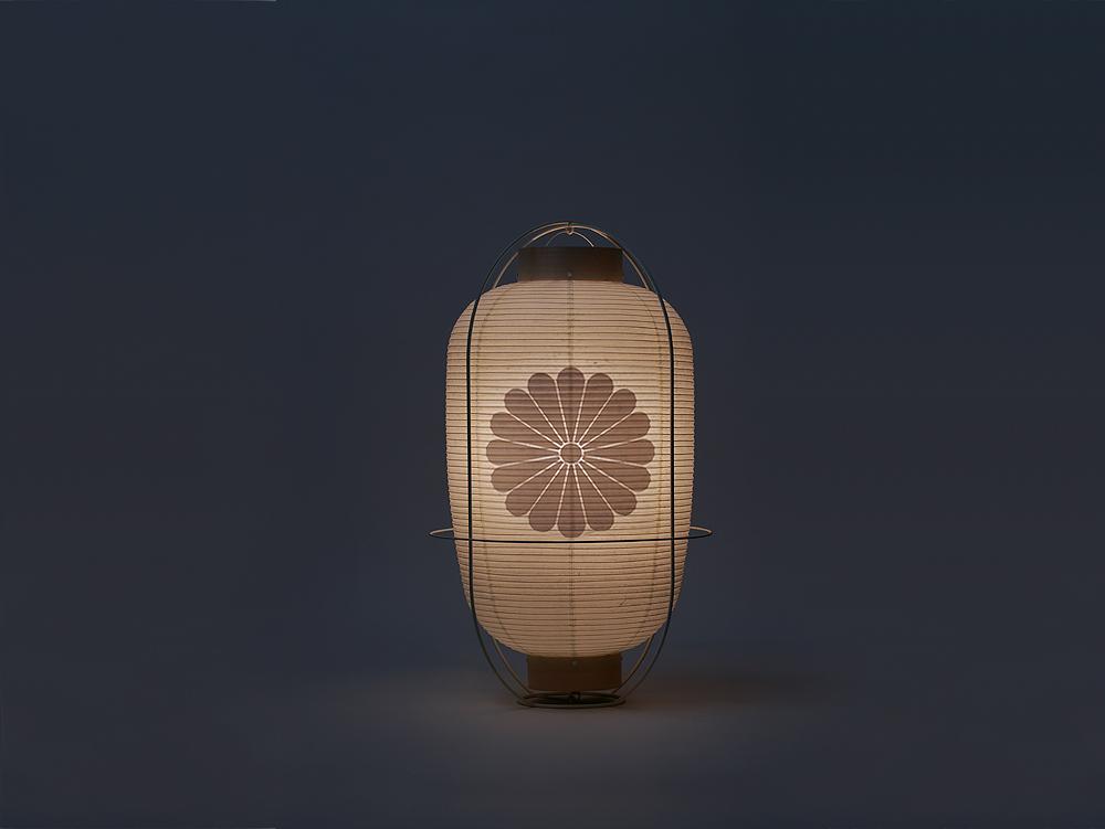 提灯ランプ2