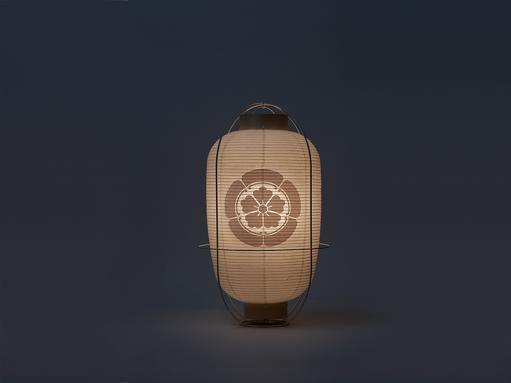 提灯ランプ3