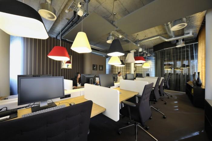 スイスにあるユニリーバのクリエイティブなオフィス13