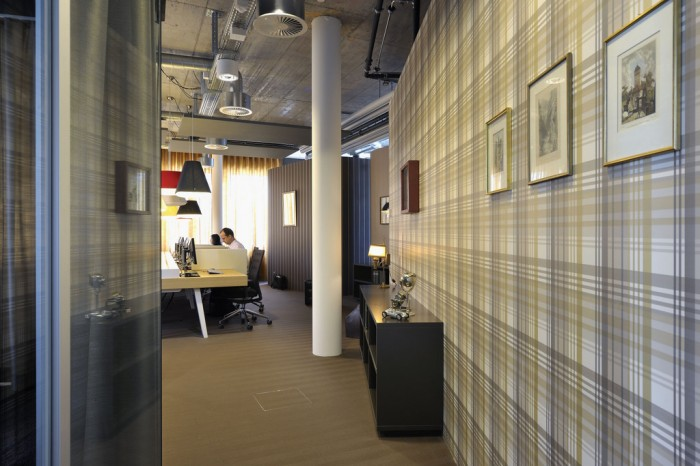スイスにあるユニリーバのクリエイティブなオフィス14