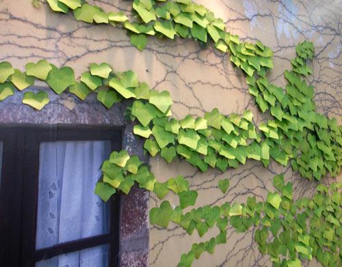 葉っぱの付箋、ポストイット「Leaf-it」