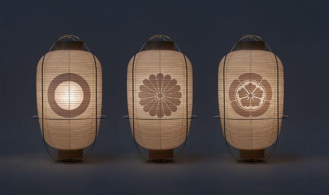 提灯ランプ6