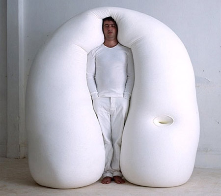 14 Creative and Unusual Beds3