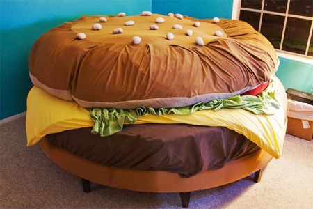 12 Cool and Stylish Modern Beds9