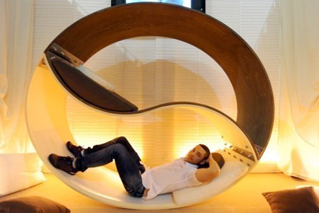 12 Unique and Creative Beds4