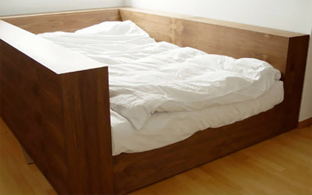 14 Creative and Unusual Beds8