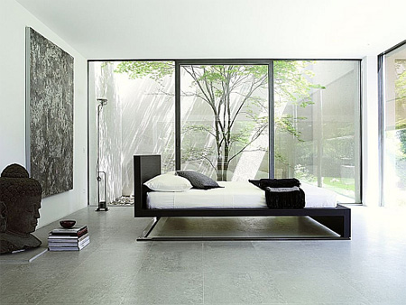 12 Cool and Stylish Modern Beds11