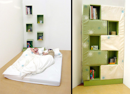14 Creative and Unusual Beds5