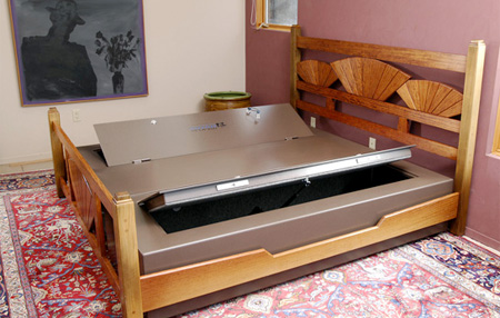 12 Unique and Creative Beds7