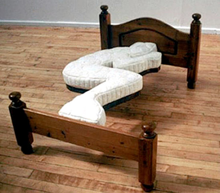 14 Creative and Unusual Beds13
