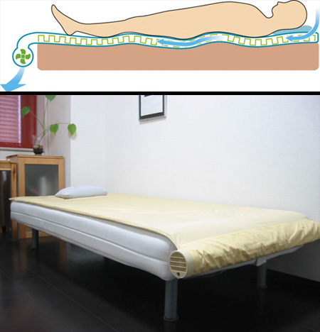 12 Cool and Stylish Modern Beds5