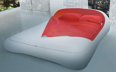 12 Unique and Creative Beds