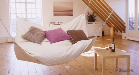 14 Creative and Unusual Beds15