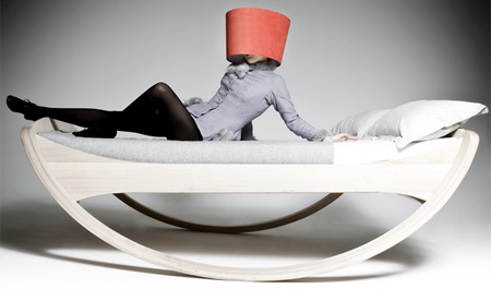 12 Unique and Creative Beds8