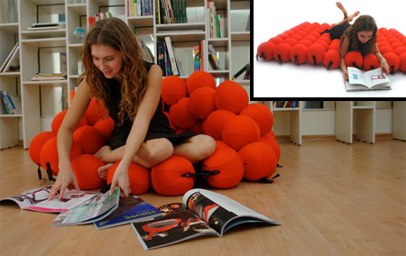 12 Unique and Creative Beds10