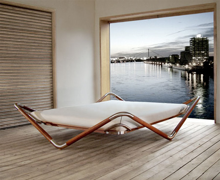 12 Unique and Creative Beds5